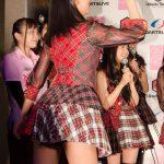 【AKB48】やっぱりこじまこちゃんのお尻と太ももが好き(*´д`*)【小嶋真子】